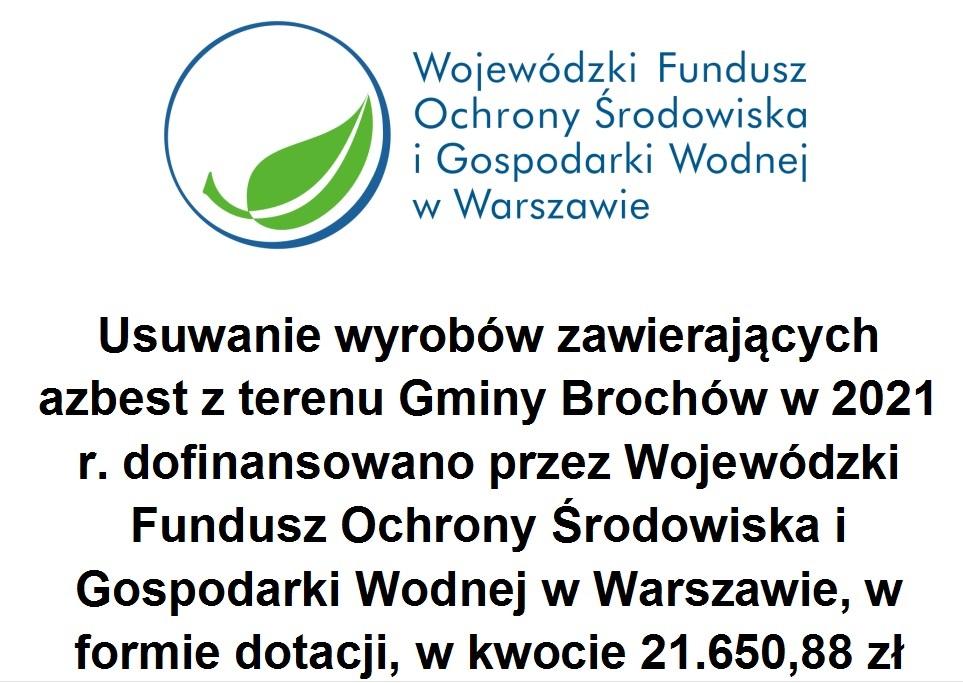 2021 WFOSIGW