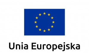 logo UE flaga