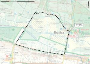 mapka trasy KPN