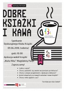 Plakat DKK- 09.06.2018-Brochów