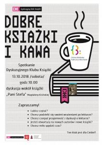 Plakat DKK- 13.10.2018