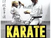 Plakat - KARATE (002)