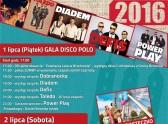 plakat-powitanie lata Brochów