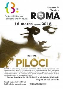 Plakat Roma-1