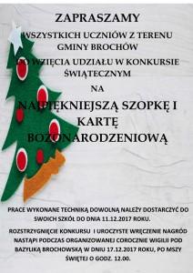 ZAPROSZENIE KONKURS 2017 SZOPKA KARTA JPG