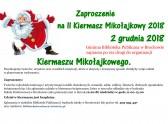 Zaproszenie na kiermasz-1